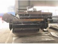 Buy cheap Industrial Trash Compactor for Sale product