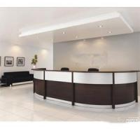 Buy cheap Hot sale beauty salon/ office small reception desks-SY060 product