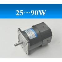 Buy cheap The product name: MODEL YS/JB THREE PHASE RNDUCTION GEAR MOTOR product