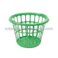 Buy cheap Laundry Basket Mould Household Product Mould laundry basket mould 01 product