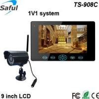 Buy cheap TS-908C 1V1 wireless monitor system from wholesalers