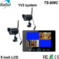 Buy cheap TS-908C 1V2 wireless monitor system from wholesalers