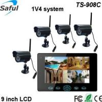 Buy cheap TS-908C 1V4 wireless monitor system from wholesalers