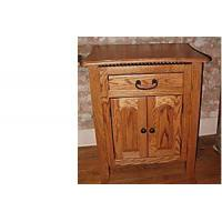 China Carlisle Shaker 2 Door Night Stand S600017 wholesale