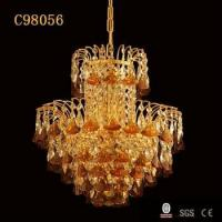 Buy cheap Hot Sell Crystal Chandelier product