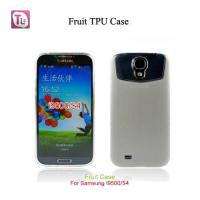 China Fruit TPU Soft Cellphone Cases wholesale