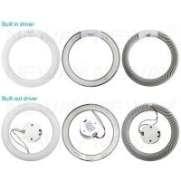 Buy cheap LED Tube Clear Cover LED Round Tube External LED Driver 12W 16W 20W 23W 26W product