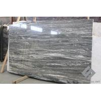 Gray fantacy gray granite slabs big slabs cut-to-size