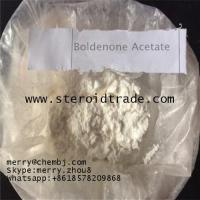 China Boldenone Acetate CAS 2363-59-9 wholesale