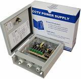 Buy cheap CCTV Power Supply Cabinets product