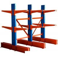 Buy cheap Cantilever Racking product