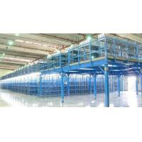 Buy cheap Steel Structure Garret product
