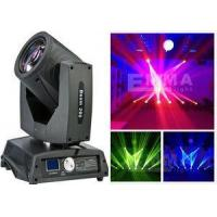 China 200W Beam Led Moving Head Lights with Original Philip Bulb on sale