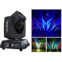 China New Version Touch Screen 230W BEAM Zoom Led Moving Head Lights  DMX Stage Spot Light Osra on sale