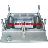 China LED Color TV Cover Mould wholesale