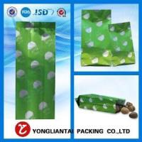 China Side gusset bags wholesale,side gusseted foil bags- gusset bag on sale