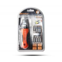 China 8 IN 1RATCHET SCREWDRIVER SET wholesale