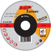 China Bonded Abrasives Super thin cutting disc for INOX on sale