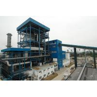 China Waste heat boiler of hazardous waste incineration on sale