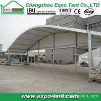 Buy cheap Dome Arched Apse Tent Model No.:SLP-20 product