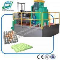 Buy cheap Integrated EggTrayMachine Egg Tray/Egg Carton/Coffee Cup Holder/Cake Tray Machine SHW-360 from wholesalers
