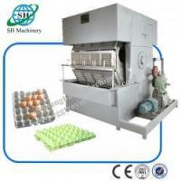 Buy cheap 12 Platens Egg Tray Machinery for Industrial Packing SHZ-4500 from wholesalers