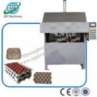 Buy cheap Reciprocating Fruit Tray Making Machine product