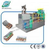 Buy cheap Integrated Egg Box Making Machine product