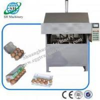 Buy cheap Reciprocating Egg Carton Making Machine product