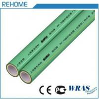 China PP-R PPR Fiberglass Pipe on sale