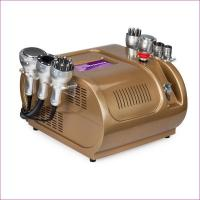 Buy cheap Multipole RF vacuum cooling laser LS-106A cavitation slimming machines product
