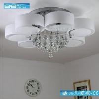 Buy cheap Modern crystal ceiling lamp,hall ceiling lights,ceiling lighitng 1107228 product
