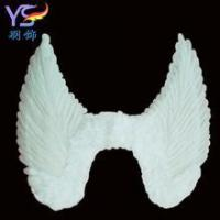 Buy cheap Wholesale Multicolor Feather wing product