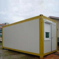 Buy cheap Container Houses Shipping Container Homes Container Cabin From China Factory product