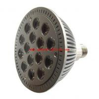 China Dia-casting LED PAR38 Bulb 15*1W wholesale