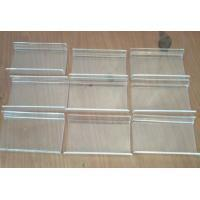 Lot of 35 Acrylic Slatwall Display, Book Stands, For Slat Wall