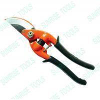 FORGED STEEL PRUNERS DROP FORGED BY PASS PRUNING SHEARS