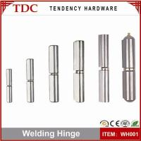 Steel Welding Hinge