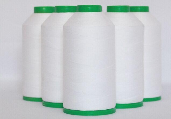 China Sisal cloth polyester sewing thread