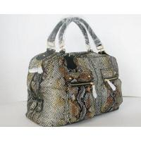 Drawstring Bags/ Pouches Offering leather travel bag ( H80074)