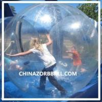 Buy cheap Glow Zorbs, Shining Zorb Balls, Fluorescence Zorbing Ball, Zorb Balls for Sale product