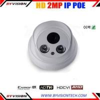 Full HD 1080P IR IP Camera