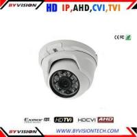 Buy cheap 2MP Vandal Proof IP Camera product