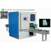 Buy cheap Products Automatic Facial Tissue Cutting Machine product