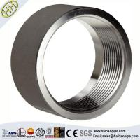 China Threaded Half Coupling on sale