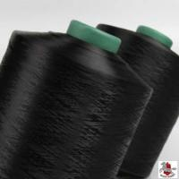 Buy cheap Yarn Polyester Dope Dyed Yarn product