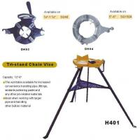 China Tri-stand Chain Vise on sale