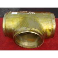 Buy cheap pipe tee product