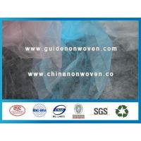 China Chemical Bonded Nonwoven For Clothes Interlining on sale