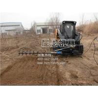 China 0522 Rotary sand loosing machine wholesale